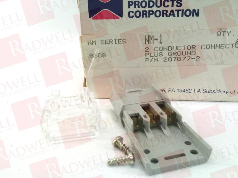 AMP 207877-2