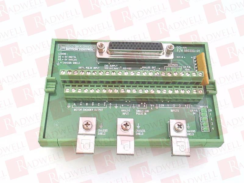 EMERSON ECI-44 0