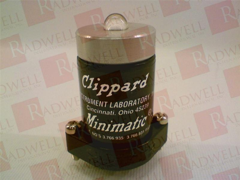 CLIPPARD R-315