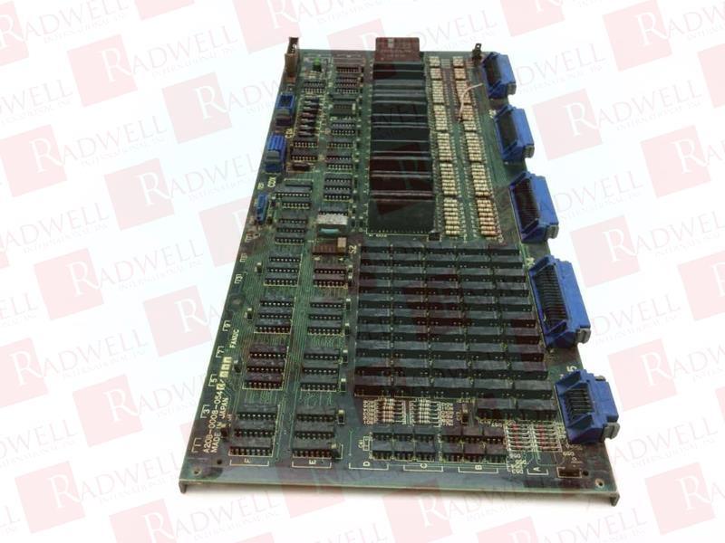 FANUC A20B-0008-0540