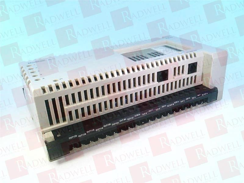 SCHNEIDER ELECTRIC 110-CPU-411-01