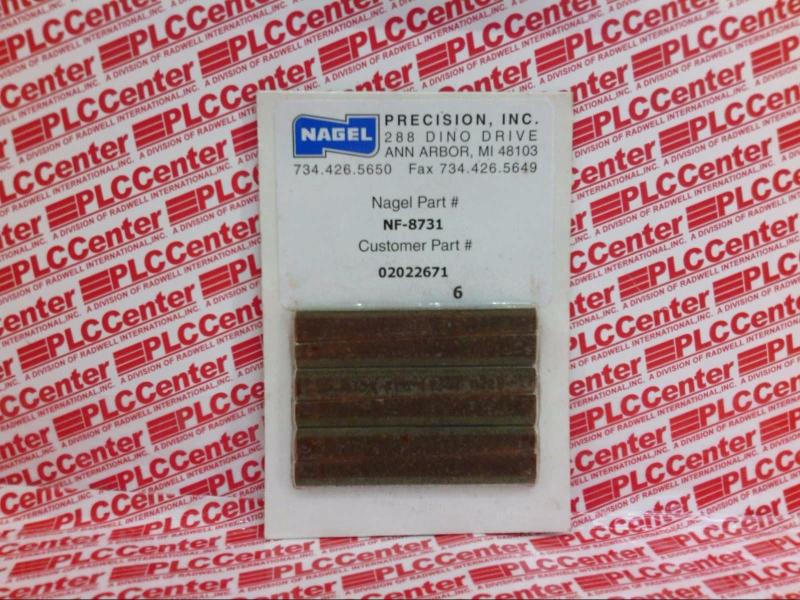 NAGEL NF-8731
