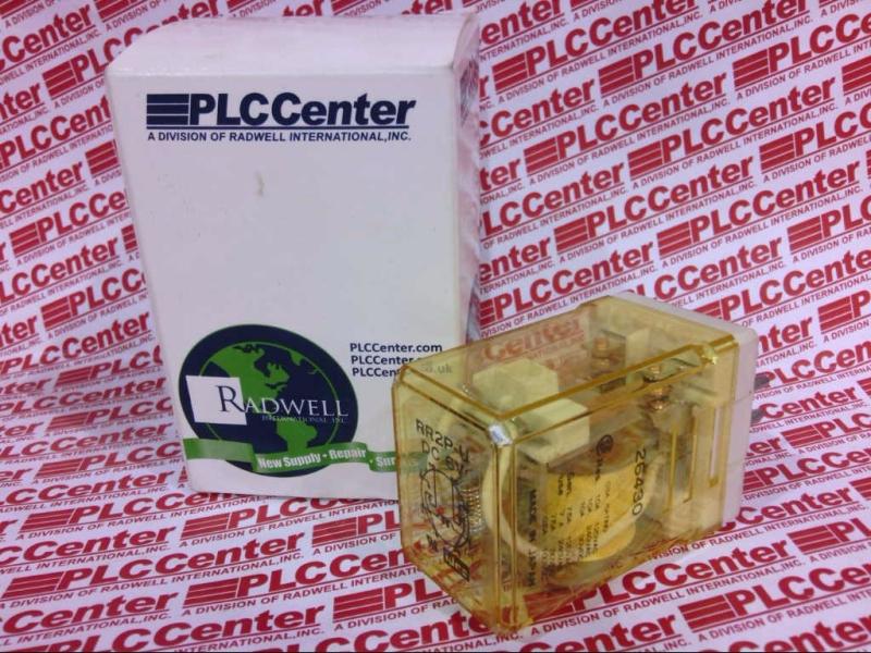 Idec Relay RR2PU DC6v