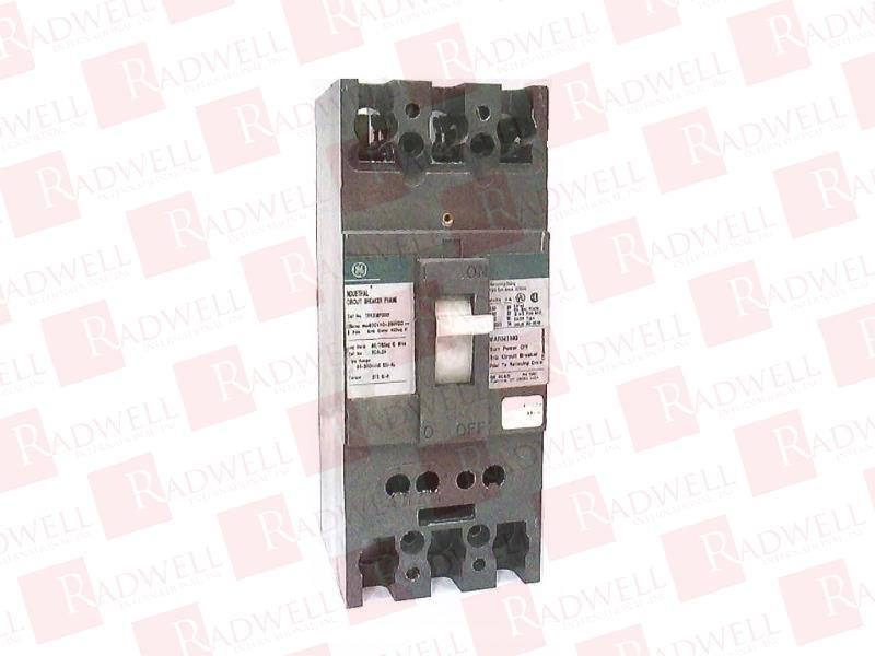 GENERAL ELECTRIC TFK236F000 0