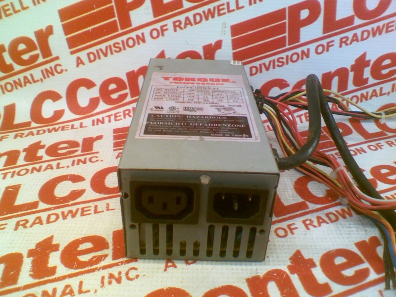 POWER SOURCE PS-100WS-A1