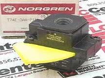 NORGREN T74E-3AA-P1N