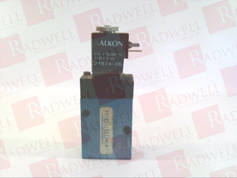 ALKON P-MC1SS115/60