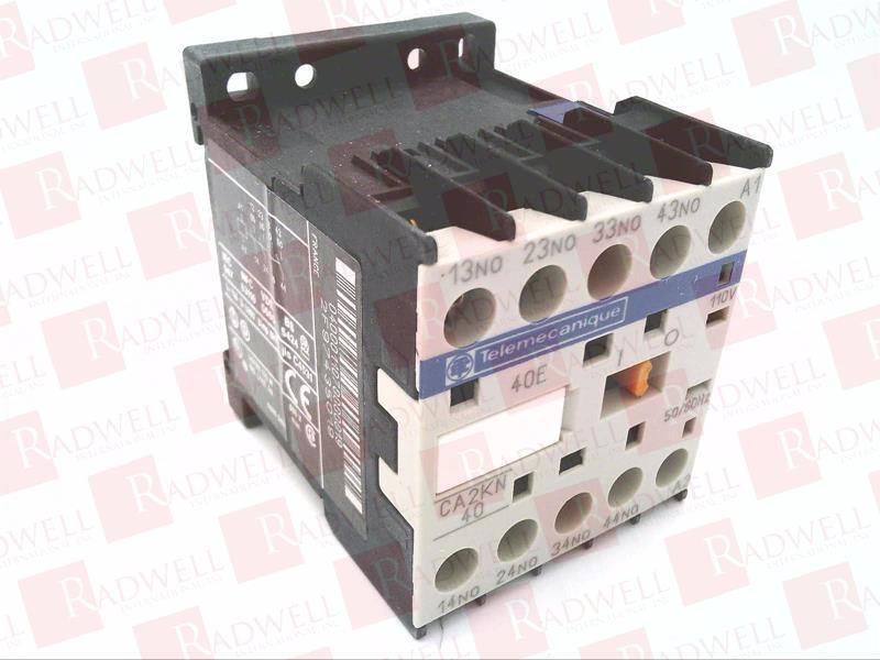SCHNEIDER ELECTRIC CA2KN40F7 0