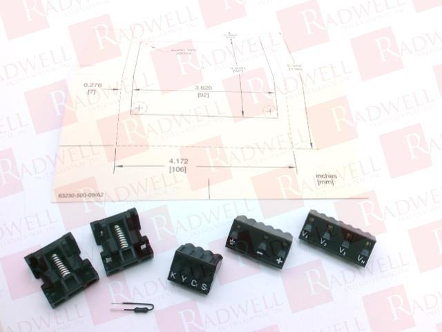 SCHNEIDER ELECTRIC 6323050016 0