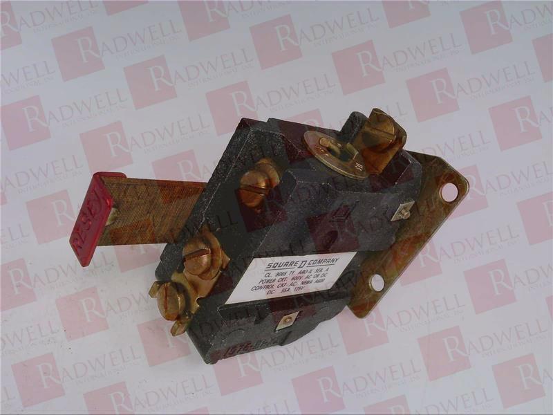SCHNEIDER ELECTRIC 9065-ARO-1L 2