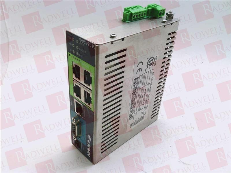 EW26261 by EWON - Buy or Repair at Radwell - Radwell com