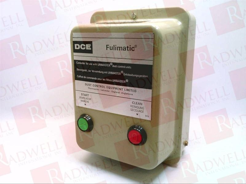 DCE FULIMATIC-F10