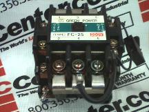 MATSUSHITA ELECTRIC BMF6-25-2