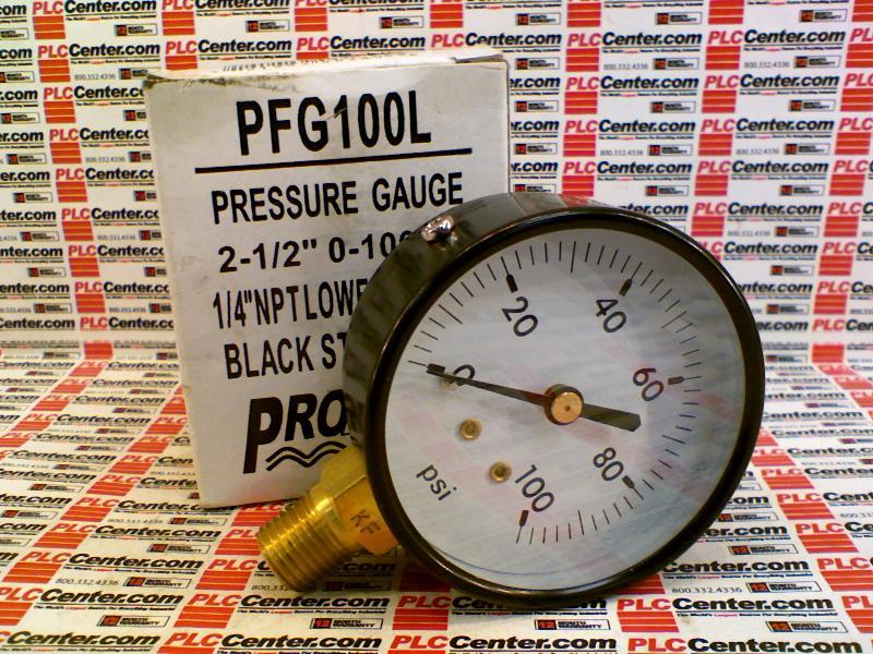 PROFLO PFG100L