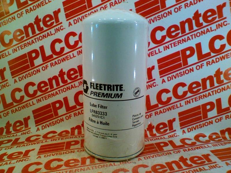 FLEETRITE LFR-83333