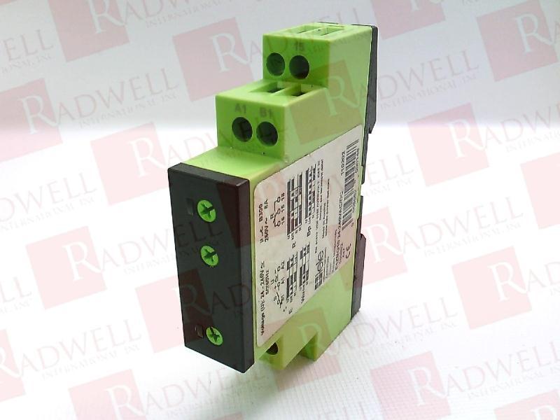 TELE E1ZMQ10-24-240VAC/DC