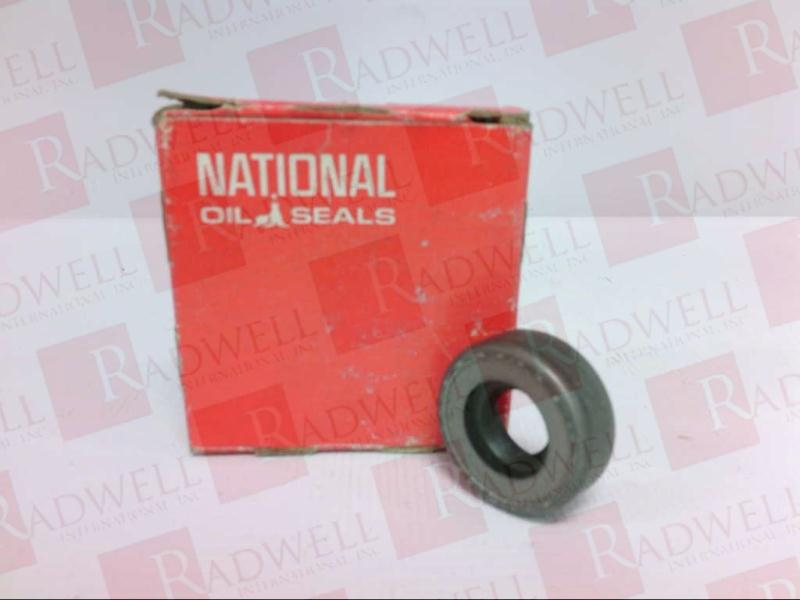 NATIONAL OIL SEAL 50199-S