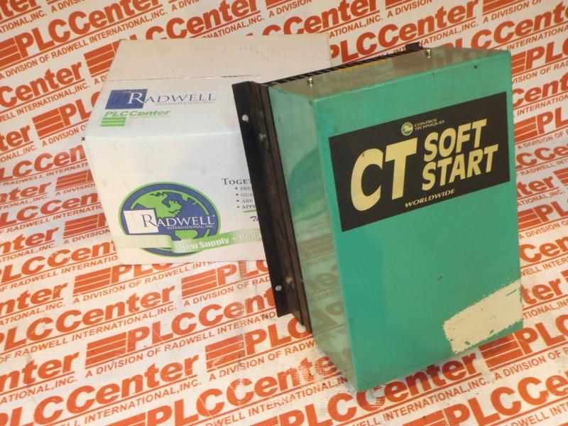 CONTROL TECHNIQUES CT30