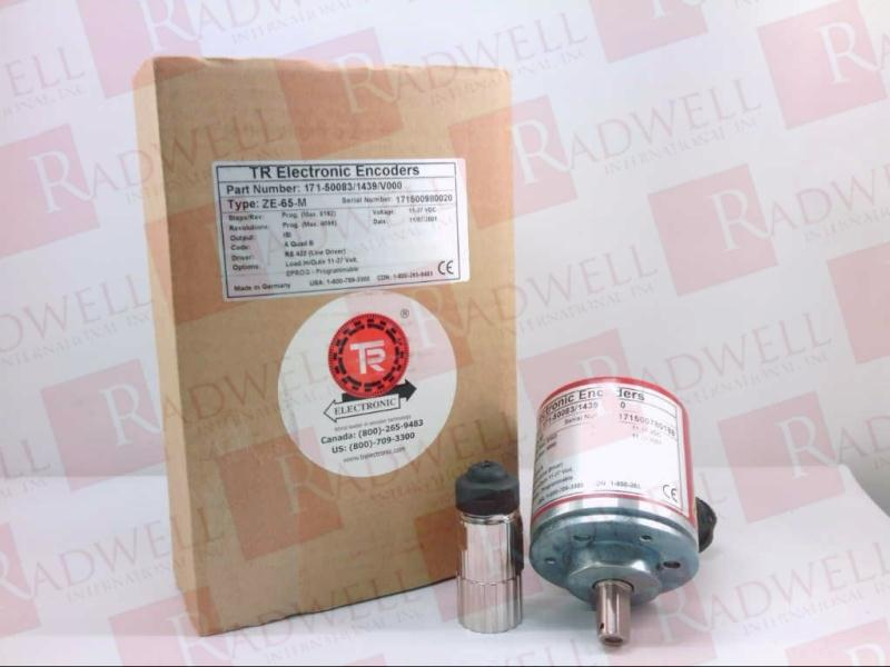 TR ELECTRONIC 171-50083