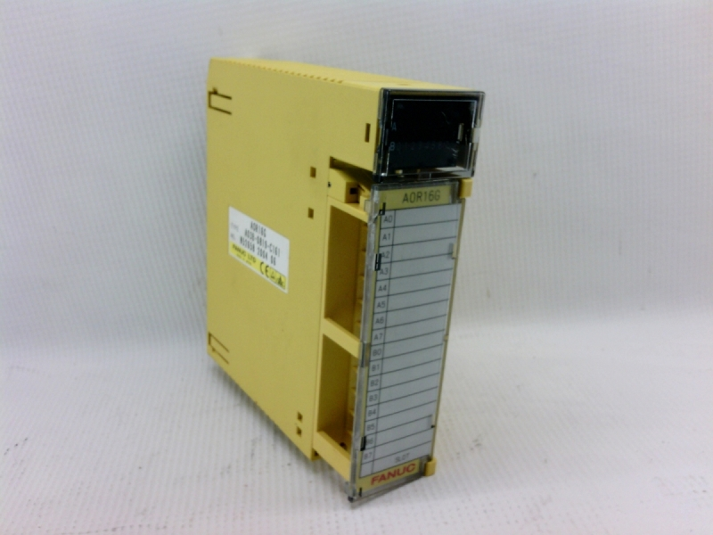 FANUC A03B-0819-C161 1