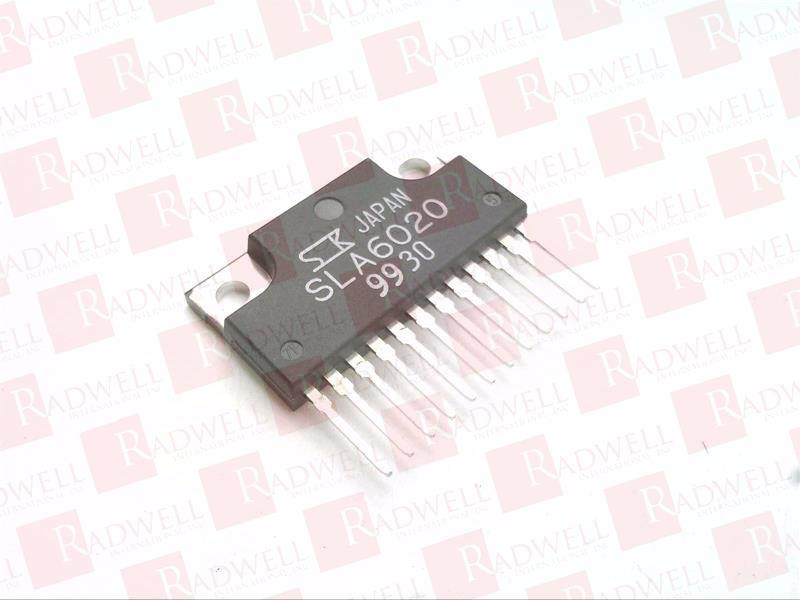 ALLEGRO MICROSYSTEMS SLA6020