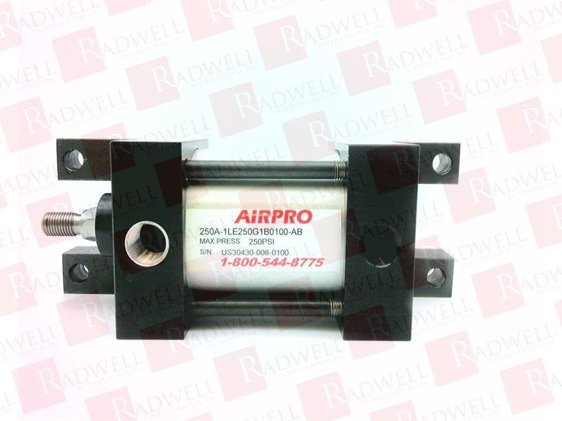 AIRPRO 250A-1LE250G1B0100-AB