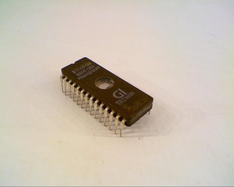 GI CLARE 27C64-20