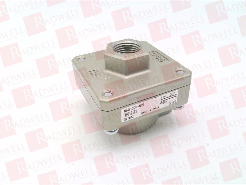 SMC NAQ3000-N03 0