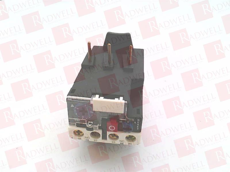 SCHNEIDER ELECTRIC LRD-1510