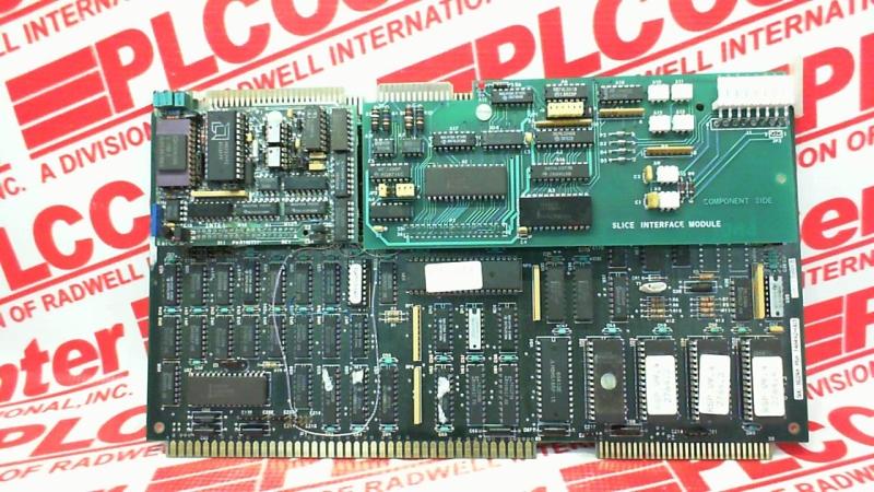SBC ENGINEERING 8024A