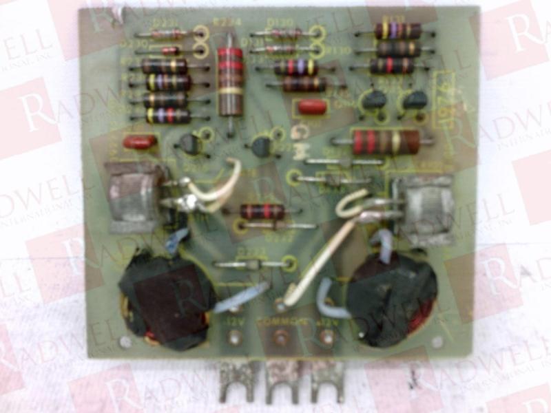 GENERAL ELECTRIC 44B392235-001