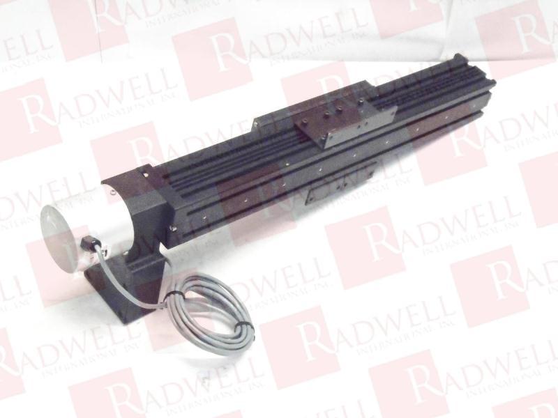 DANAHER MOTION R3-X152B-12-PL-ASE-BS115-1DC14X