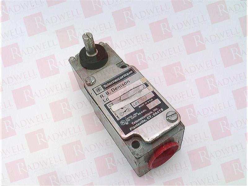 SCHNEIDER ELECTRIC C2BJK2 0