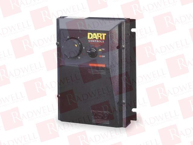 250 Series Brand NEW in Box 253G-200C Dart Controls DC Drives