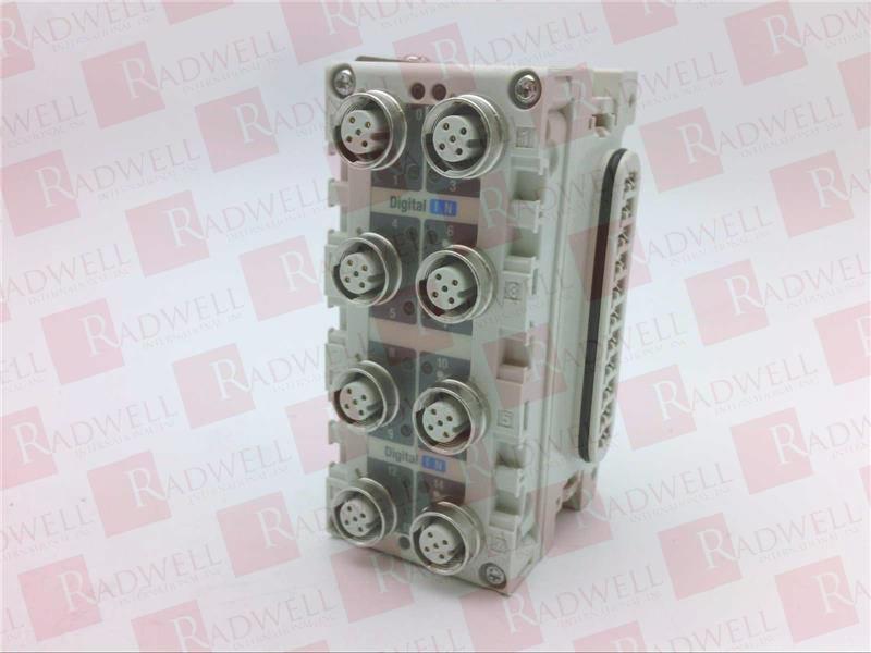 SMC EX600-DXPD