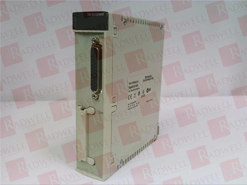 SCHNEIDER ELECTRIC TSX-SCY-216-00