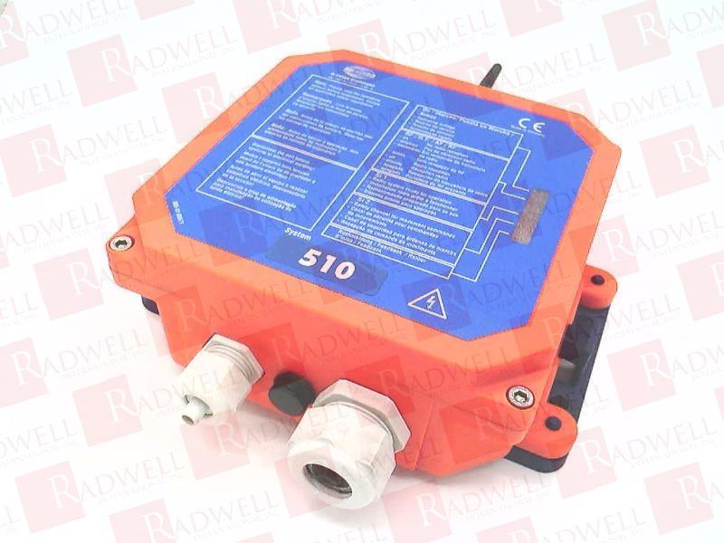 Fse 510 By Hbc Radiomatic Buy Or Repair At Radwell