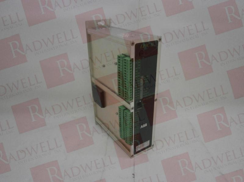ASEA BROWN BOVERI V4550220-0100