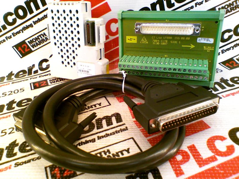 CONTROL TECHNIQUES SM-I/O-32