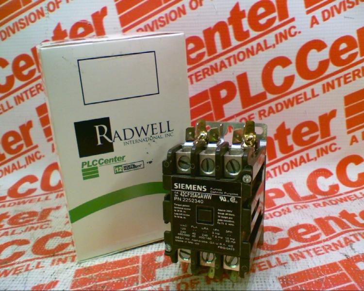 FURNAS ELECTRIC CO 42CF35AGAWW