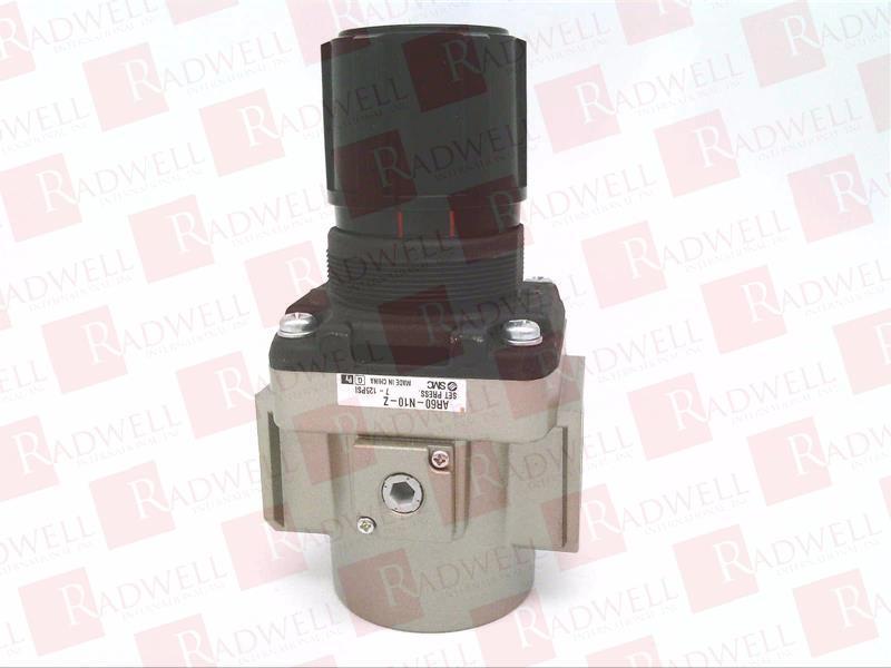 SMC AR60-N10G-Z 1