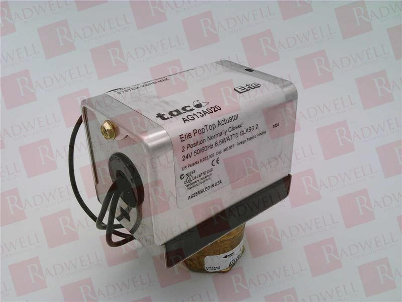 SCHNEIDER ELECTRIC VT2213G13A020