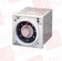 OMRON H3CR-A 24-48VAC 50/60HZ 0