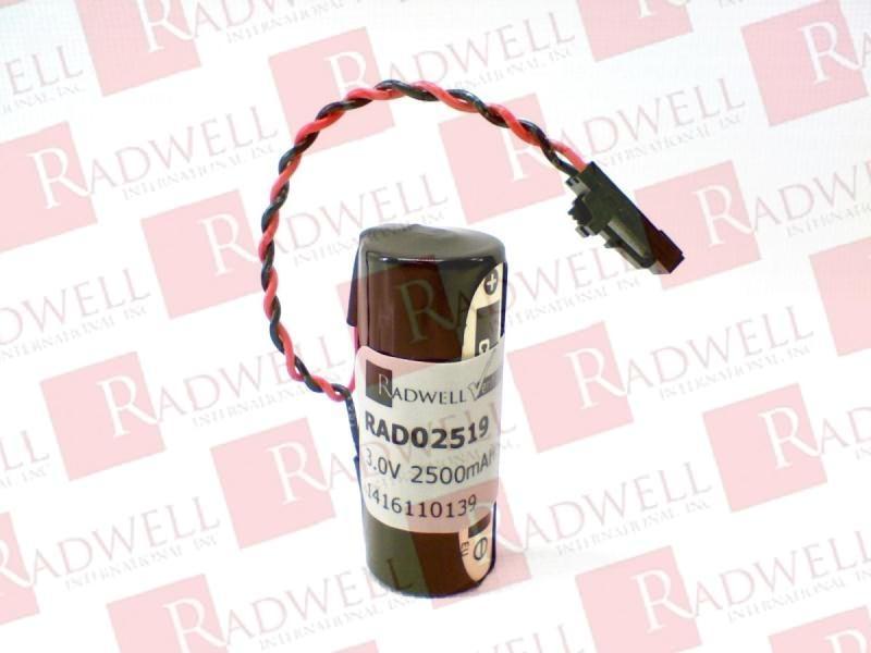 RADWELL VERIFIED SUBSTITUTE 9556902SUB