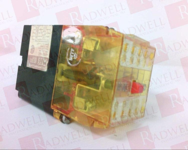 MTE 4N8-4R-AC125