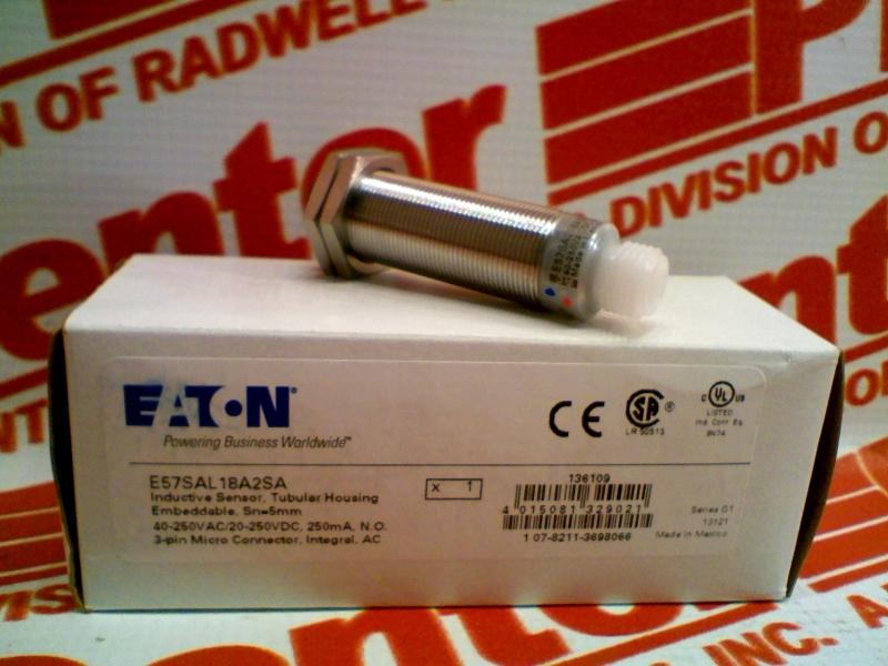 EATON CORPORATION E57SAL18A2SA