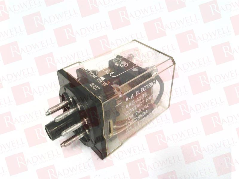 AA ELECTRIC AAE-A201L 1