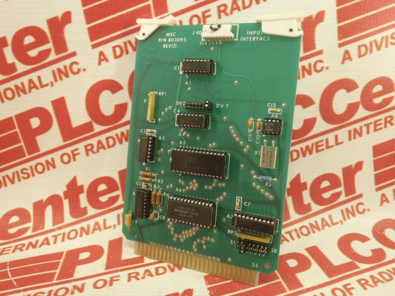 MSC 803095
