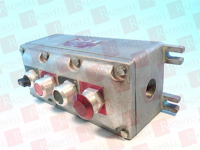 AKRON ELECTRIC CXI3113-N4-N5-3N6