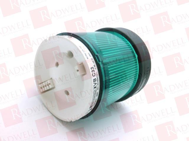 SCHNEIDER ELECTRIC XVBC33 0